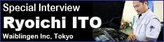 【スペシャルインタビュー】整備の現場で戦う敏腕メカニック